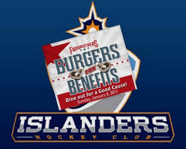 Islanders Hockey Club Elite