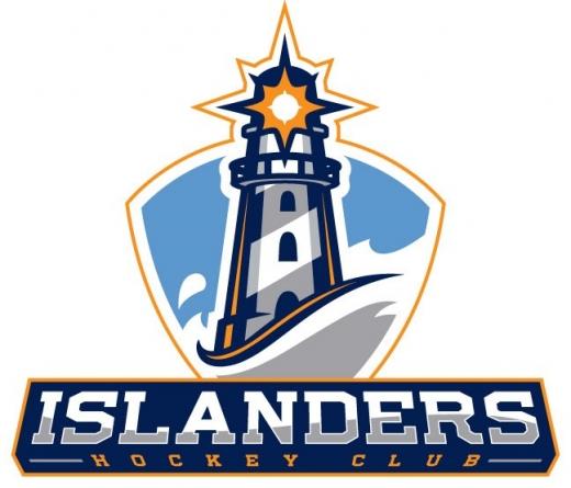 Islanders Hockey Club Logo